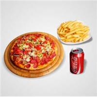 Tat Menu Pizza