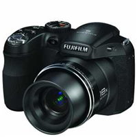 Fujifilm FinePix S2950HD